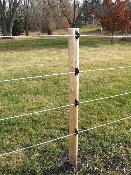 Horsefence Direct Electrobraid Fence