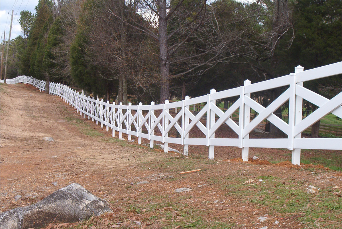 Horse Fence Direct